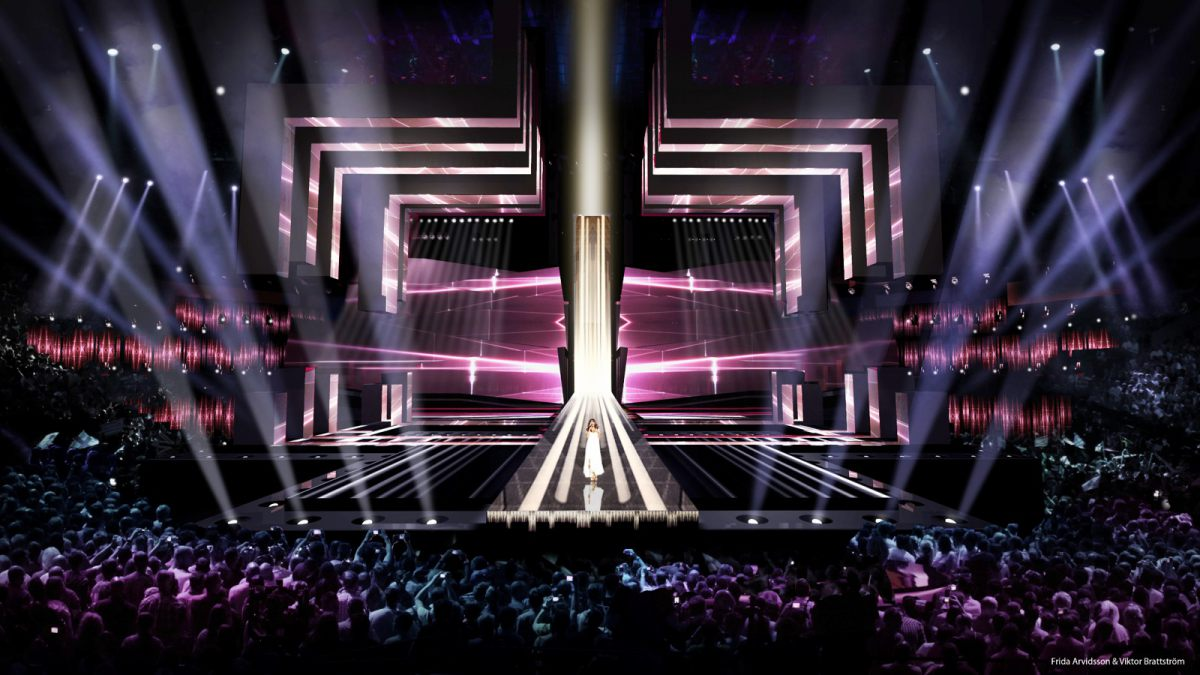 Ogae Germany Der Fanclub Zum Eurovision Song Contest